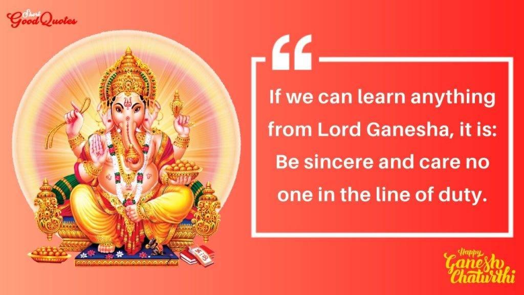 ganesha motivational quotes, marathi