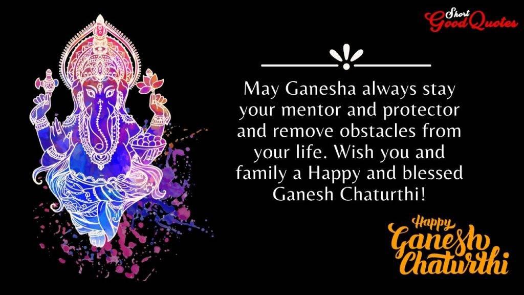 Best ganeshji Quotes
